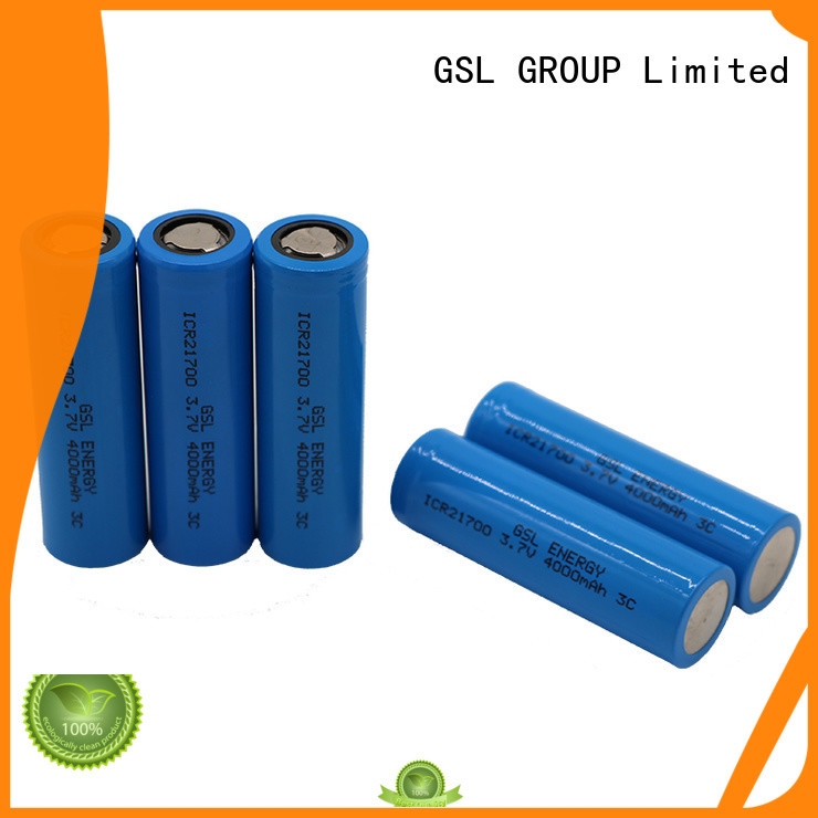 GSL ENERGY cost efficient samsung 21700 battery check now