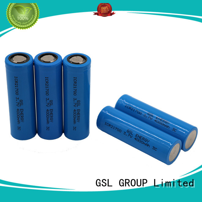 GSL ENERGY popular 21700 battery check now