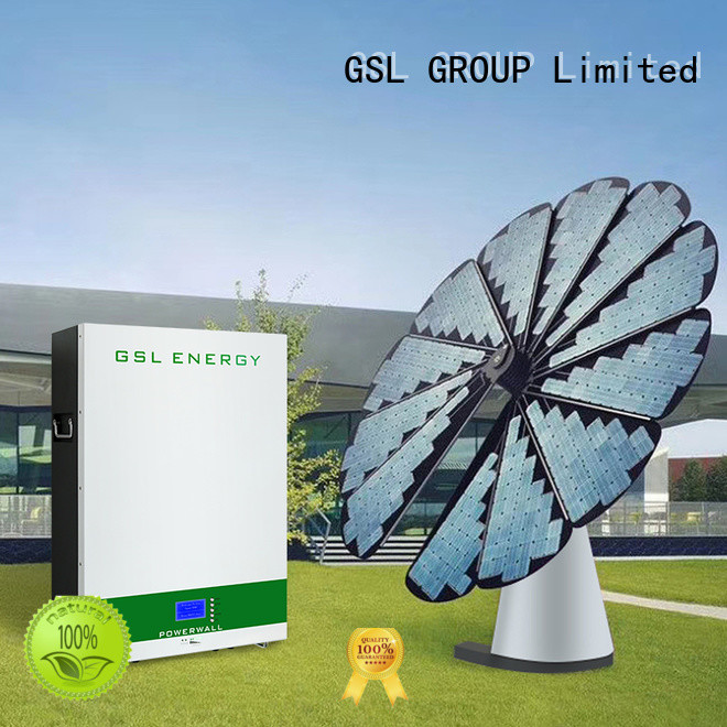 news-Lithium Battery , Lithium Ion Battery , OEM Lithium Ion Battery-GSL ENERGY-img-1