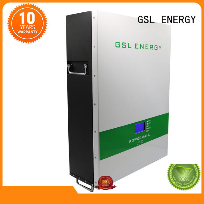energy-saving solar battery storage systemat discount for home