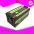 ion li 12v 50ah lithium battery car GSL ENERGY Brand company