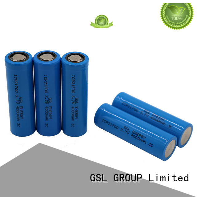 GSL ENERGY cost efficient samsung 21700 cells inquire now for home