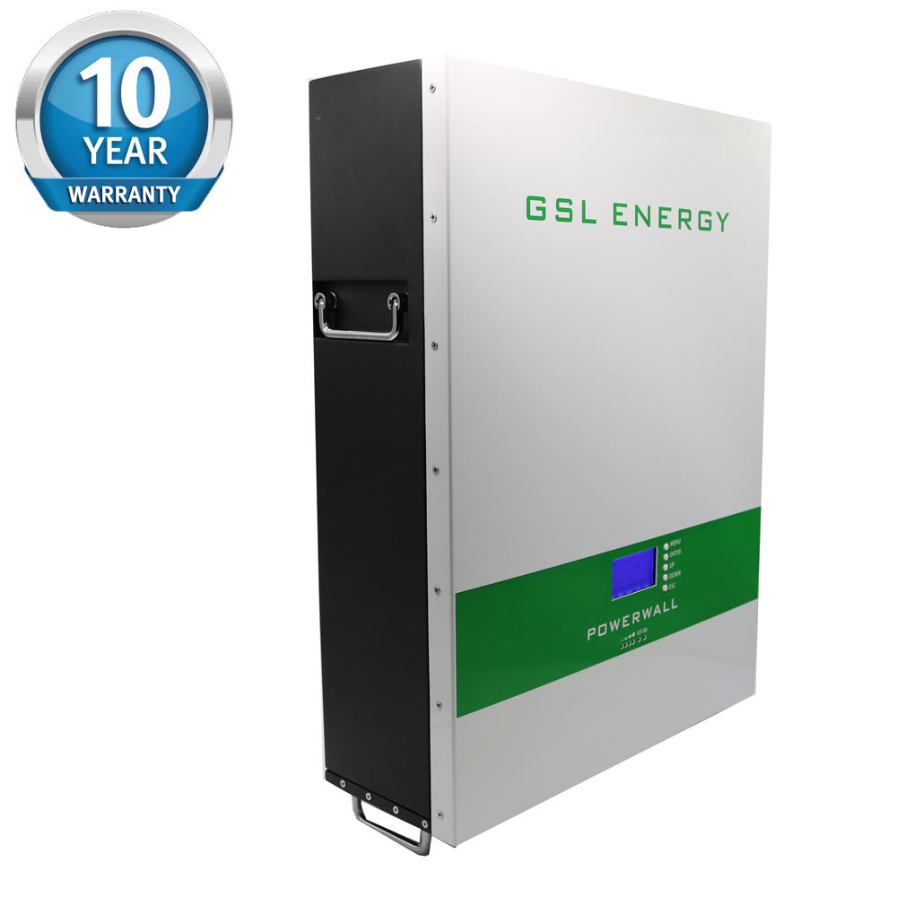 GSL ENERGY-Professional Powerwall 3 Tesla Powerwall 3 Manufacture-1