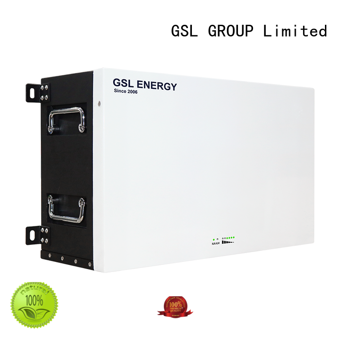 GSL ENERGY solar powerwall Suppliers