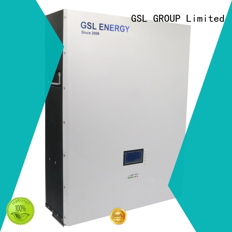 tesla powerwall 2 wall energy GSL ENERGY Brand company