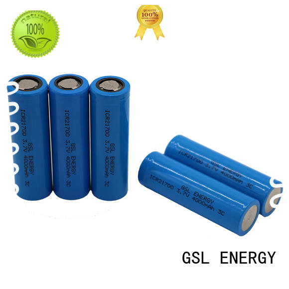 2019 New Best Bechargeable Battery 3.7V 4000mAh 21700 Tesla Battery