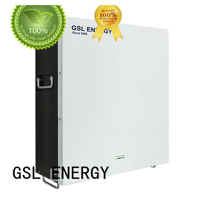 GSL ENERGY tesla powerwall for business