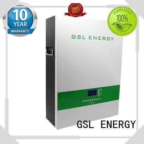 tesla powerwall kwh buy bulk for industry GSL ENERGY