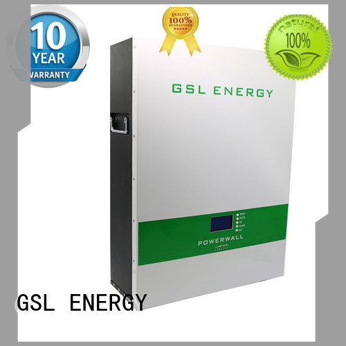 energy-saving tesla powerwall 2 best design for home GSL ENERGY