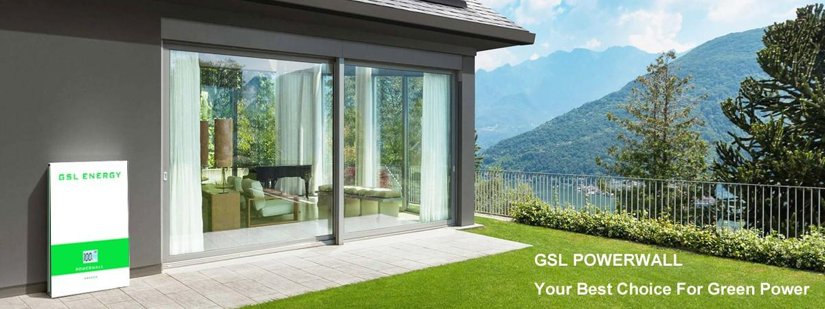 GSL ENERGY-Professional Powerwall 3 Tesla Powerwall 3 Manufacture